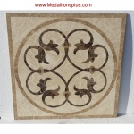 Waterjet Square - Design 39